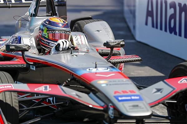Mortara to skip Berlin Formula E race for DTM