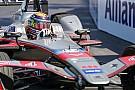 Мортара пропустит немецкий этап Формулы E