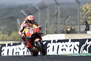 MotoGP Yarış raporu