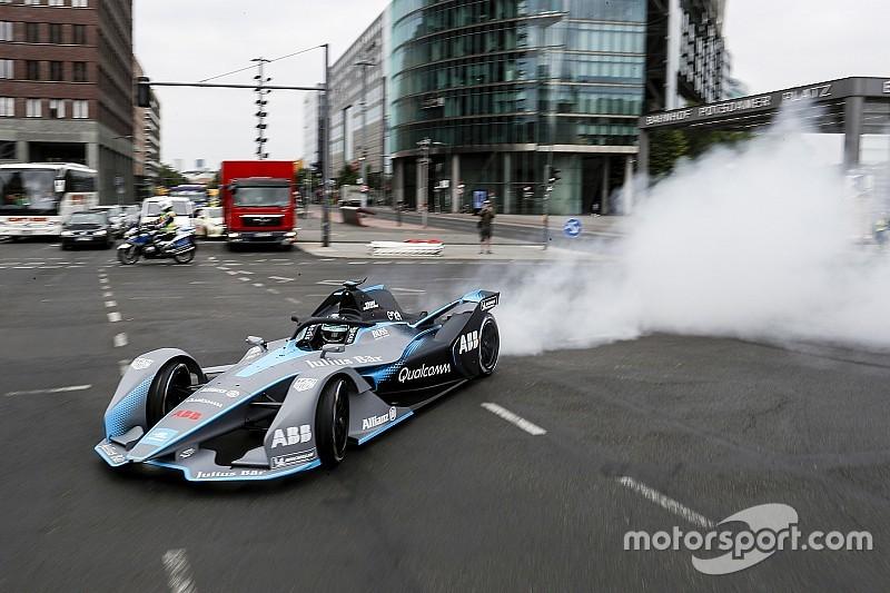 Vergne: Fans akan terkejut dengan mobil Gen2