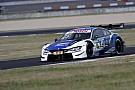 DTM DTM Lausitzring: Eng pakt eerste DTM-pole, Frijns veertiende