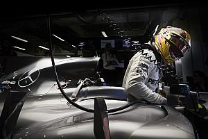 Formule 1 Analyse Hamilton et Mercedes, élément(s) moteur(s)
