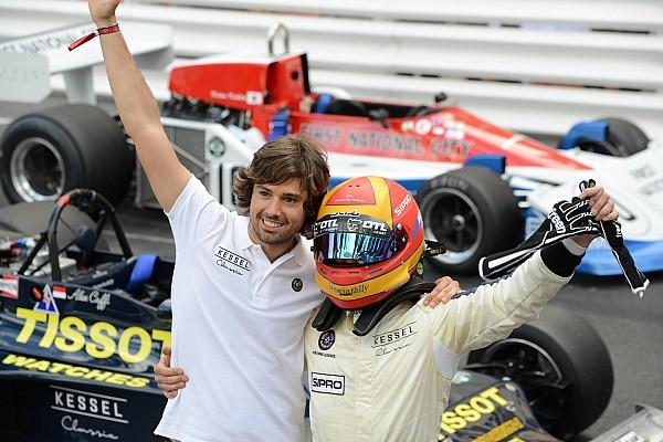 """Speciale Intervista Ronnie Kessel: """"La Svizzera può dare tantissimo al motorsport"""""""