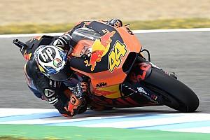 "MotoGP News Neuer KTM-MotoGP-Motor ""haut nicht mehr verrückt rein"""