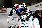 Лоттерер змінює стиль кермування після переходу до Porsche