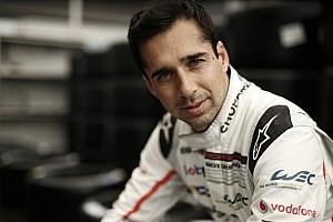 Formule E Actualités Neel Jani rejoint la Formule E chez Faraday Future Dragon Racing
