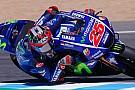 Essais Jerez - Viñales devance les Honda officielles