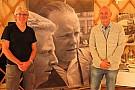 Vintage Un vibrant hommage à Herbert Müller et à Heini Walter