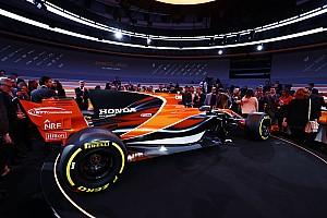 Honda pense que son moteur sera au niveau du Mercedes 2016