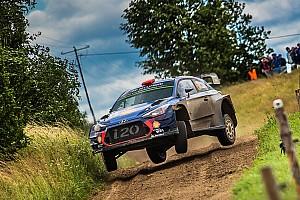 WRC Noticias de última hora El Rally de Polonia se cae del calendario de 2018