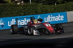 F3-Euro Crónica de Carrera Günther se lleva la victoria de la primera carrera en Norisring