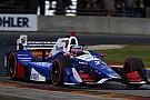 IndyCar 【インディカー】佐藤琢磨「苦しい週末で、苦しいレースだった」