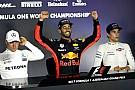 Gewinner & Verlierer beim Formel-1-GP Aserbaidschan 2017 in Baku
