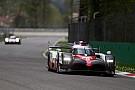 Lapierre signe le meilleur chrono du Prologue pour Toyota
