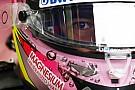 """Перес """"дуже близький"""" до нового контракту з Force India"""