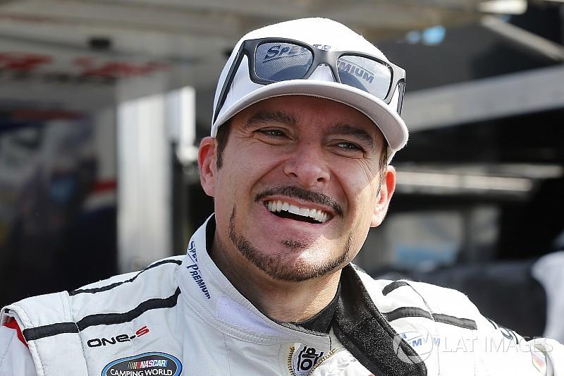 Alex Tagliani, Miami'nin F1'de