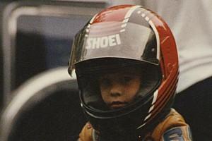 MotoGP Top List GALERI: Masa kecil Nicky Hayden