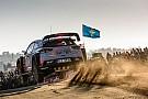 Neuville continúa su estado de gracia en el arranque del Rally de Portugal
