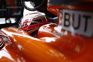 Формула 1 Новость Баттон пообещал больше не возвращаться в Формулу 1