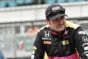 IndyCar Noticias de última hora Harvey competirá con SMP en las dos últimas de Indy