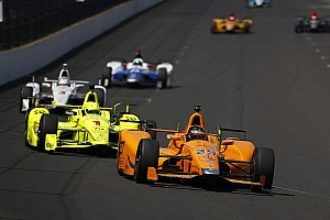 IndyCar Actualités Bourdais : L'Indy 500