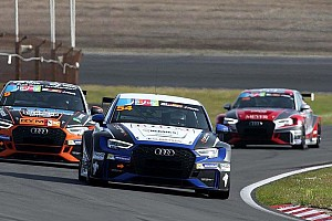 TCR Benelux Preview A Zandvoort prende il via anche la TCR Benelux Series