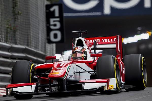 FIA F2 Kwalificatieverslag Formule 2 Monaco: Leclerc start thuisrace van pole-position