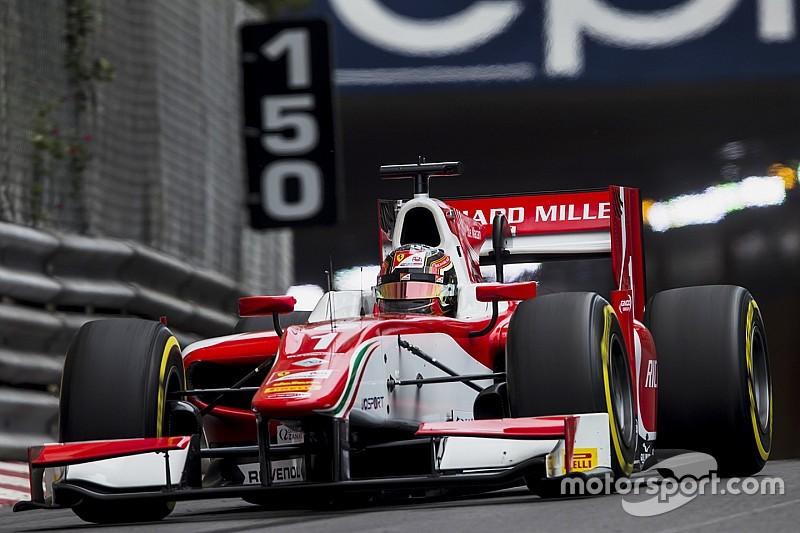Leclerc, pole en Mónaco con investigación abierta