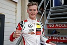 Евро Ф3 Илотт выиграл вторую гонку Ф3 в Хоккенхайме