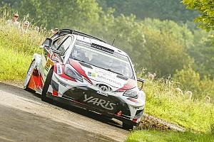WRC Prova speciale Germania, PS13: Hanninen completa la rimonta ed è 4°