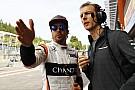 Alonso flörtöl a Williamssel?!