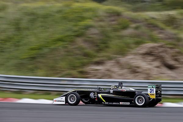 EUROF3 Gara Lando Norris domina Gara 1 a Zandvoort
