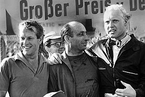 Formule 1 Special feature Legendarische races: De Grand Prix van Duitsland in 1957
