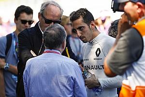 Formula E Noticias de última hora Buemi se disculpó por su exabrupto ante la TV en Montreal