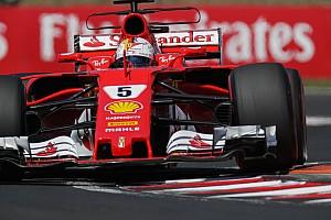 Формула 1 Аналитика Анализ: как Ferrari дала всем отпор в Венгрии и причем тут Джовинацци