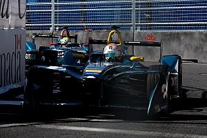 Formula E Reporte de pruebas Turvey marca el paso en el primer día de test de Fórmula E