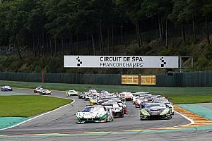 Blancpain Endurance Raceverslag 24 uur Spa - Uur 3: Lamborghini en Ferrari strijden om de leiding