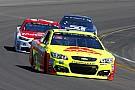 NASCAR Cup Dale Jr. pokes fun at Ryan Blaney after Phoenix radio outburst