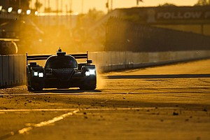 IMSA Breaking news BAR1 steps up to IMSA P2, targets Le Mans 24 Hours