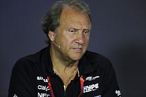McLaren choisit Bob Fernley comme président de sa branche IndyCar