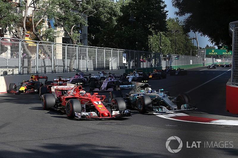 【F1】オイル燃焼問題。ルノー「最終的には誰も違反していないだろう」