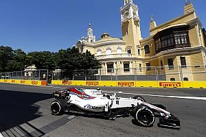 Формула 1 Результаты Гран При Азербайджана: дуэли в квалификациях