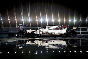 Williams con buenas ganancias en la temporada