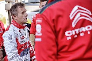 WRC Noticias de última hora Loeb puede volver al WRC en el Rally de México 2018