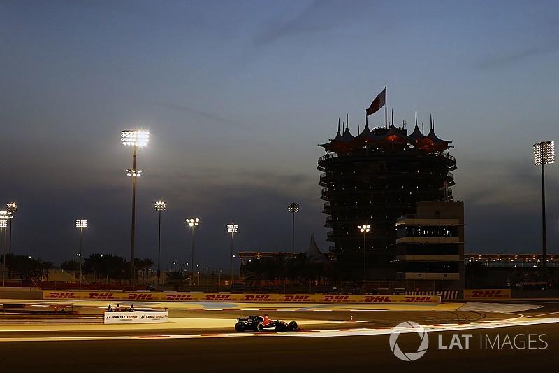 Cinco coisas que estarão em jogo no GP do Bahrein
