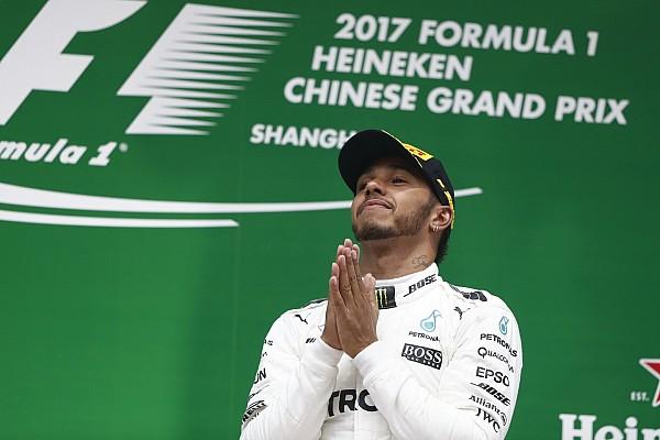 F1 突发新闻 F1确认CCTV5将直播2018赛季