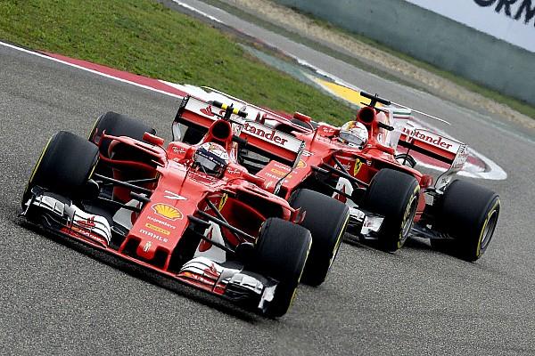 Forma-1 BRÉKING ÉLŐ F1-ES MŰSOR: Jöhet az újabb Ferrari-győzelem, a végét járja a Honda?