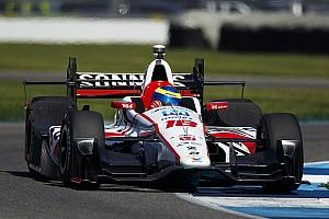 IndyCar Practice report Indy 500: Bourdais tercepat, cuaca buruk ganggu latihan hari kelima
