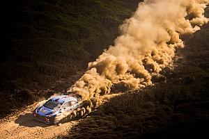WRC Ultime notizie L'Australia stanzia fondi per rimanere nel calendario WRC sino al 2020
