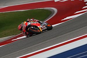 MotoGP Résumé d'essais libres EL2 - Márquez riposte et Zarco s'invite à la fête